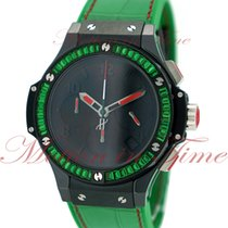 "Hublot Big Bang 41mm Tutti Frutti ""Black Apple Federation..."