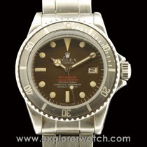 Ρολεξ (Rolex) Sea Dweller Mark II Thin Case Tropical Full Set