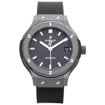 Hublot Classic Fusion Black Magic 38 mm