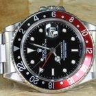 ロレックス (Rolex) GMT MASTER 2 16760 FAT LADY 1984