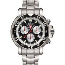 Swiss Military Cx Swiss Military Navy Diver 500 Watch Swiss...