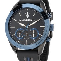 Maserati R8871612006 - TRAGUARDO - CHRONOGRAPH - MEN - 55 mm