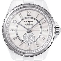Chanel J12 Automatic 36.5mm h3841