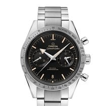 Omega Speedmaster '57 Omega Co-Axial Chronograph