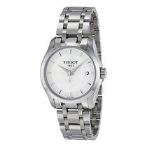 Tissot Ladies T0352101101100 T-Classic Couturier Watch