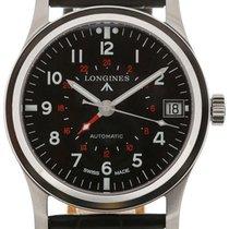Longines Heritage Avigation 44 GMT