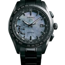 Seiko Astron GPS Solar World Time Limited Edition SSE091