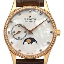 Zenith Elite Ultra Thin Lady Moonphase