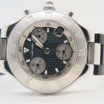 까르띠에 (Cartier) 21 Chronoscraph Ref 2424