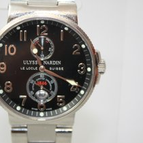 Ulysse Nardin Maxi Mariner Chronometer 1846