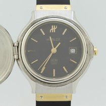 Hublot MDM Quartz Steel-Gold Lady S139.11.2
