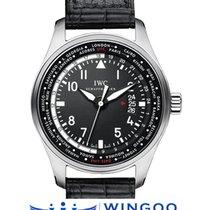 IWC Pilot Worldtimer Ref. IW326201
