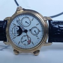 Jaeger-LeCoultre Grand Reveil Perpetual Calendar Moonphase