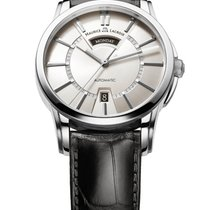 Maurice Lacroix Pontos Day Date PT6158-SS001-13E-1