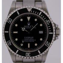 Rolex Sea Dweller 16660 1986 NOS