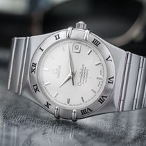 Omega Constellation COSC Automatic Steel
