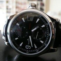 Jaeger-LeCoultre MASTER COMPRESSOR GMT    -2012-