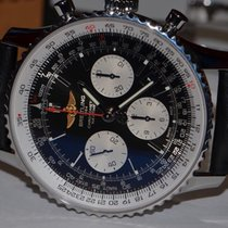 Breitling Navitimer 01 Chronograph Stainless Steel Automatic