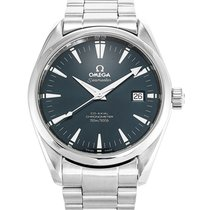 Omega Watch Aqua Terra 150m Gents 2503.80.00