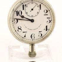 Cyma T.Tr. Armee Belge instrument panel clocks, Belgian...