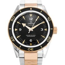 Omega Watch Seamaster 300m 233.20.41.21.01.001