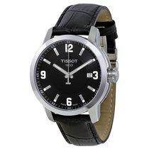 Tissot Men's T0554101605700 PRC 200 Watch