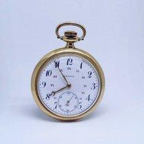 Ζενίθ (Zenith) – Pocket watch – In working order