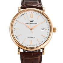 IWC Watch Portofino Automatic IW356504