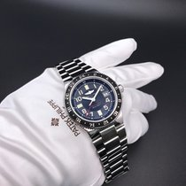 Breitling SuperOcean GMT A32380 Automatic Watch 42mm