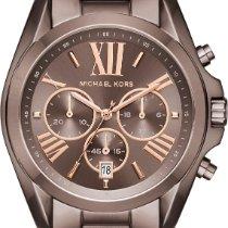Michael Kors BRADSHAW MK6247 Damenarmbanduhr Design Highlight