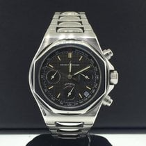 Girard Perregaux Laureato Olimpico 39mm Steel Chrono Limited...