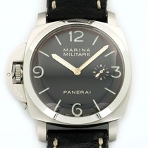 Panerai Luminor Marina Militare Destro PAM217 Steel Automatic