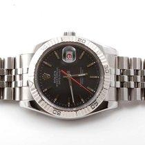Ρολεξ (Rolex) Mens New Style 116264 Turn-O-Grapgh Datejust -...