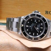 Rolex Sea-Dweller 16660 Triple Six Dial Matte Bicchierini