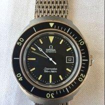 Omega - Seamaster Flightmaster Vintage Collectors - 166.091 -...