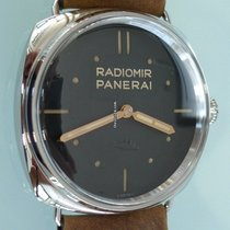 Panerai RADIOMIR S.L.C. 3 DAYS PAM425 / VAT REFUND