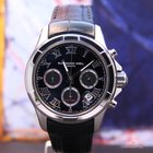 Raymond Weil Parsifal Chronograph Automatic Black Herrenuhr...