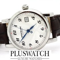Montblanc STAR DATE AUTOMATIC 107315 M2