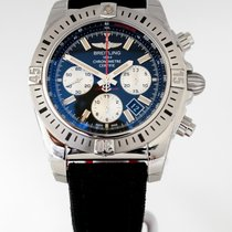 Breitling Chronomat 44 Airborne  - NEW - with B+P Listprice...