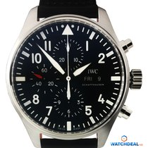 IWC Pilot´s Watch Chronograph IW377709