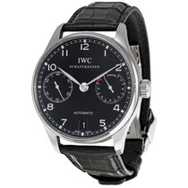IWC Men's IW500109 Portugieser 7-Day Automatic Watch