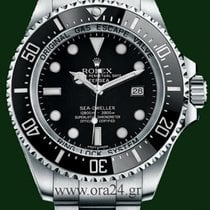 Ρολεξ (Rolex) SeaDweller 116660 DeepSea 3900m Box&Papers