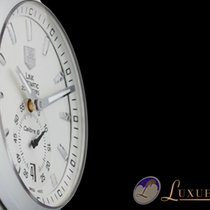 TAG Heuer Link Automatik Calibre 6 | Edelstahl Silberfarben |...