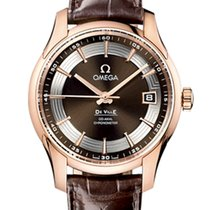 Omega De Ville Hour Vision Co-axial 41mm