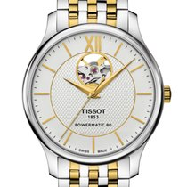 Tissot T-Classic Tradition T0639072203800 Powermatic 80...