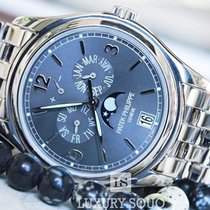 Patek Philippe Complicated Mechanical Slate Grey