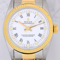 ロレックス (Rolex) Medium Oyster Perpetual Lady Oysterband 31mm...