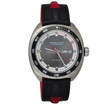 Hamilton Pan Europ Auto H35415781 Watch