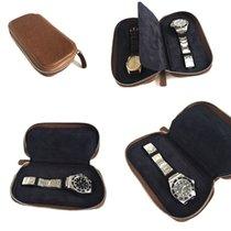 Vintagestraps Handmade Genuine Tan Brown Leather Luxury Watch...