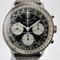 百年靈 (Breitling) Vintage 1970s Navitimer Chronograph Excellent...